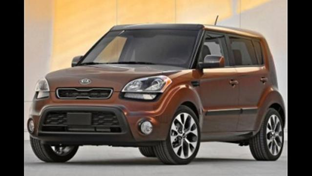 Green Test Drive: 2013 Kia Soul