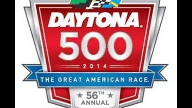 3 car makes return to Daytona in style---with pole