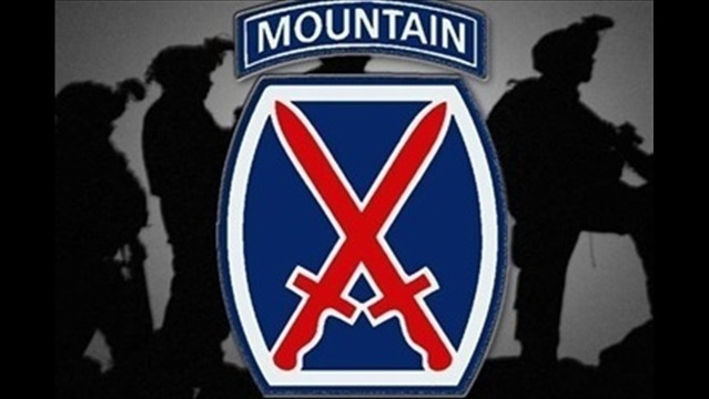 Fort Drum Soldier shot during training exercise