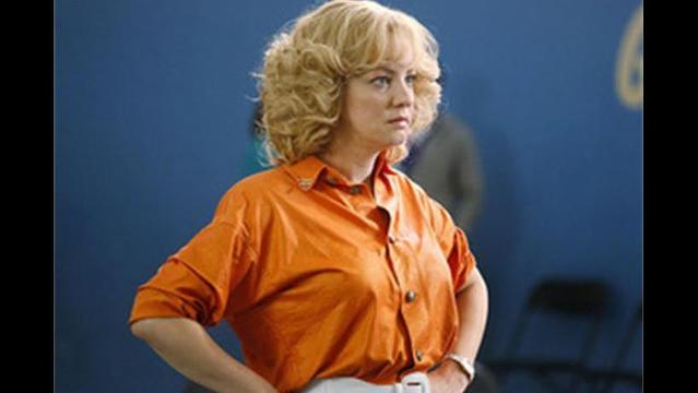 The Goldbergs' Wendi McLendon-Covey on the Art of Smothering