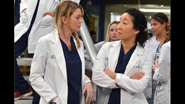 Grey's Anatomy Video: Look Back on Cristina and Meredith's Best Moments