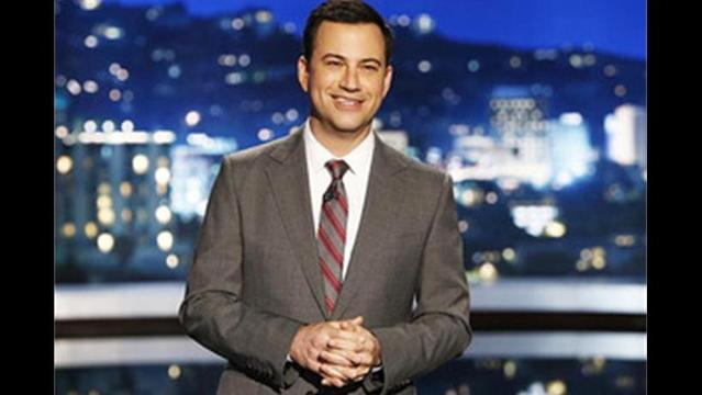 Jimmy Kimmel Gets Two-Year Contract Extension