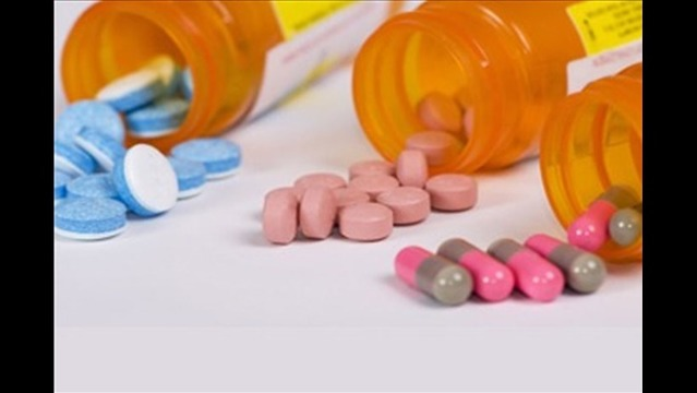 Lewis County Surgeon arrested for illegal sale of prescription drugss