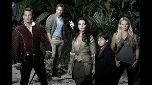 ABC Renews Once Upon a Time, Grey's Anatomy, Orders Shonda Rhimes Drama and More