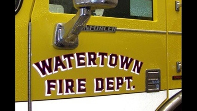 Overtime costs rising for city of Watertown Fire Department