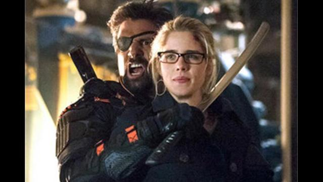 Arrow Finale: Why We Should've Seen That Ruse Coming