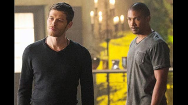 The CW's Fall 2014 Schedule: The Originals Moves to a New Night
