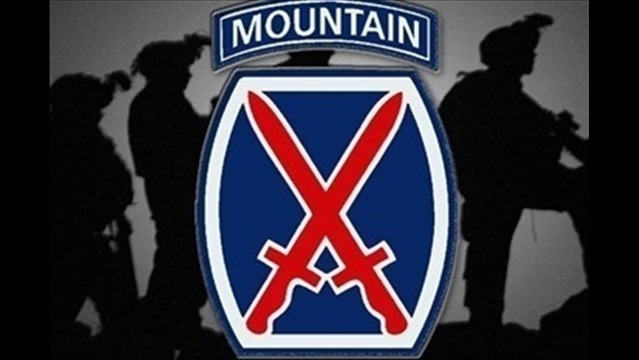 Fort Drum soldier dies in non-combat related incident in Afghanistan