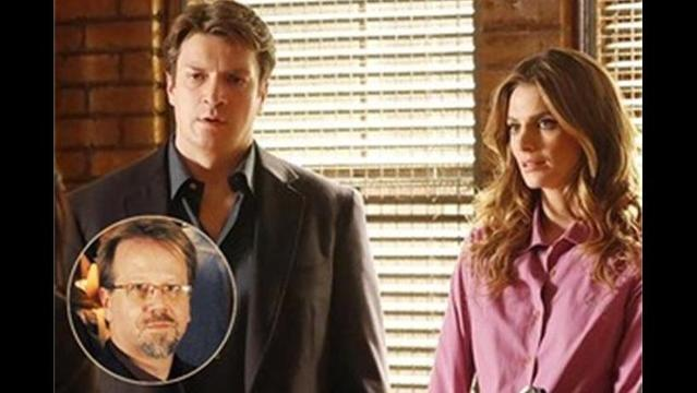 Castle Scoop: Creator Andrew W. Marlowe Steps Down As Showrunner