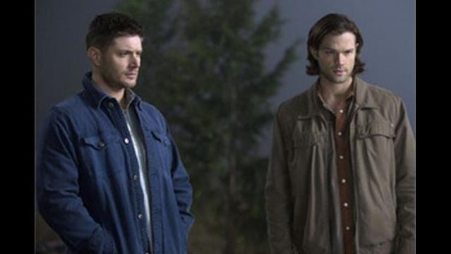 The CW Boss Wants a New Supernatural Spin-Off, Talks Carrie Diaries Cancellation