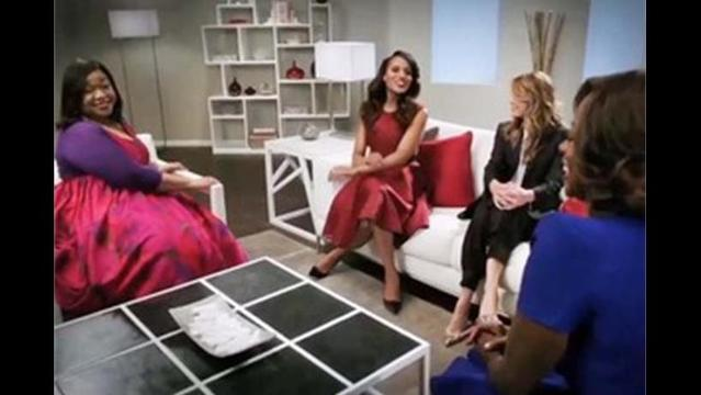 VIDEO: Kerry Washington, Ellen Pompeo Welcome Viola Davis to Shondaland