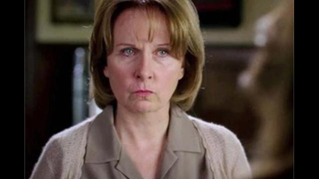 Grey's Anatomy Scoop: Kate Burton Returning for Season 11 Premiere
