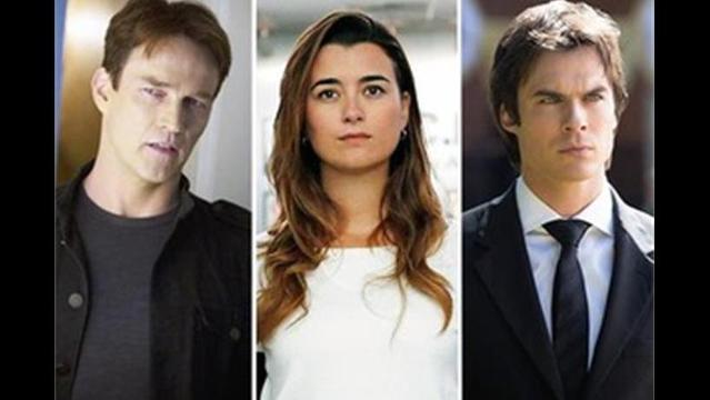 Mega Buzz: True Blood's Cure, an NCIS Return, and a Vampire Diaries Mystery