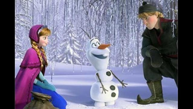 ABC Banks on Frozen's Success with New
