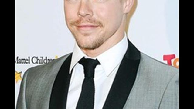 Dancing with the Stars' Derek Hough to Guest-Star on Nashville