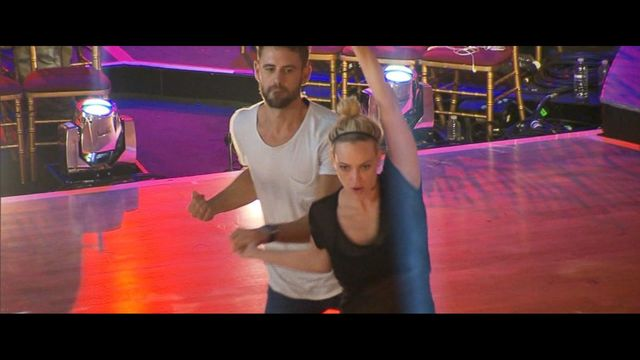 Behind the scenes at 'Dancing with the Stars' final dress rehearsal before season premiere