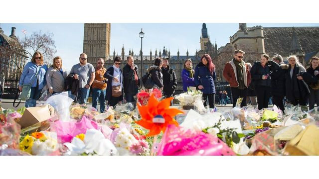 Wife of London attacker'saddened and shocked by husband's actions