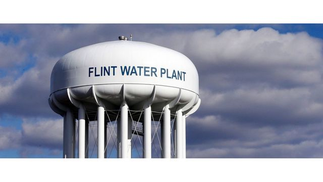 Michigan Courts Reach Agreement To Replace 18000 Pipes In Flint By 2020