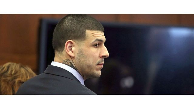 Aaron Hernandez dead after hanging self in cell
