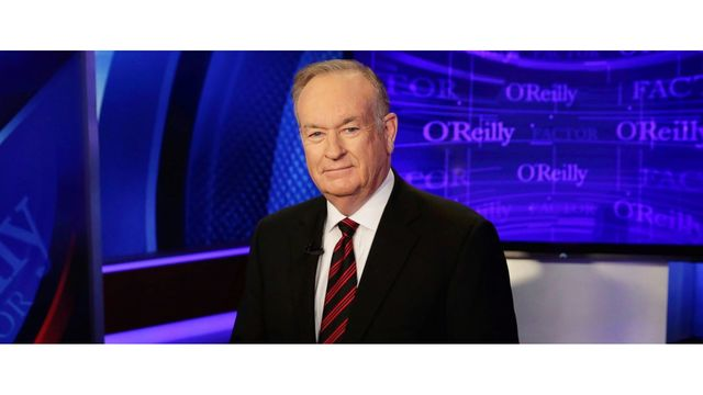 Ex-Fox News anchor O'Reilly makes first comments since ouster