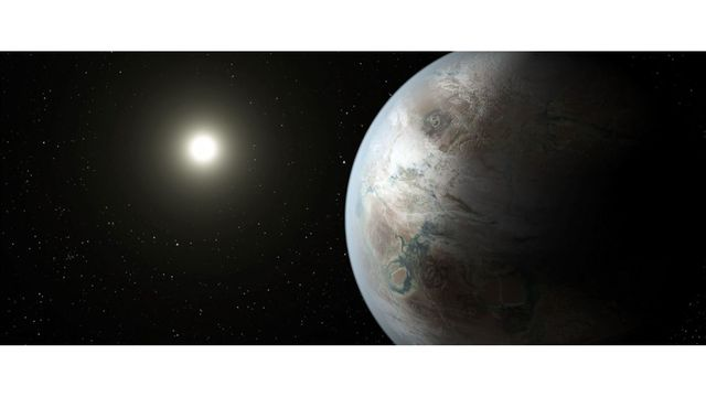 NASA's Kepler Space Telescope Spots 219 Possible New Planets