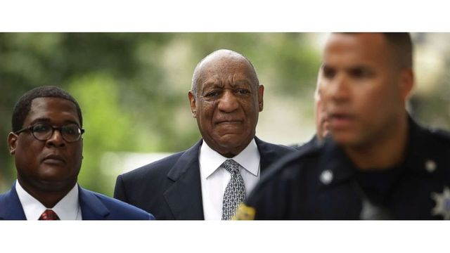 Michael Jackson's ex-attorney to defend Cosby