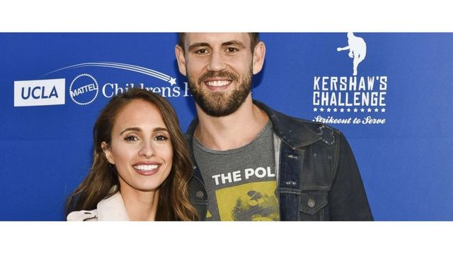 Bachelor Couple Nick Viall and Vanessa Grimaldi Have Shockingly Parted Ways