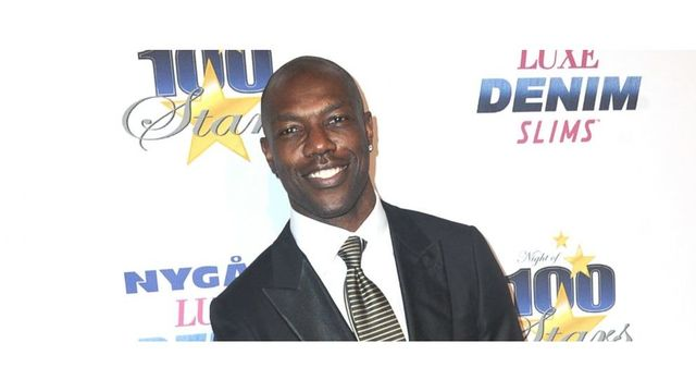 Terrell Owens Added To Season 25 Of Dancing With The Stars