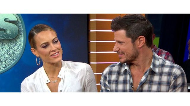 Nick Lachey will now root for his wife on 'Dancing With the Stars'