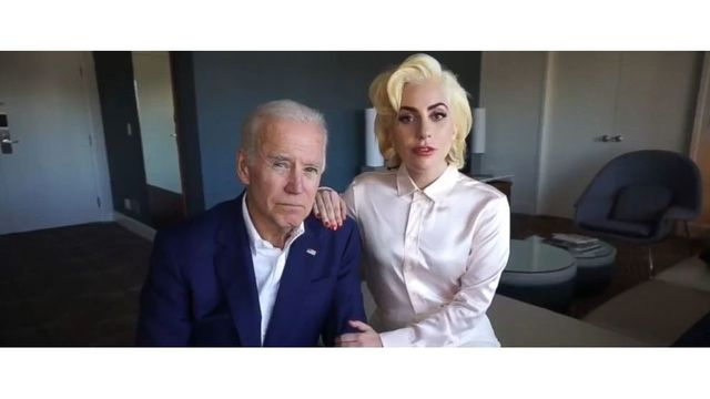 Joe Biden, Lady Gaga team up for sexual assault PSA