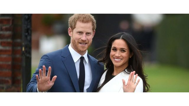 Royal wedding details revealed: Prince Harry and Meghan Markle to marry in May