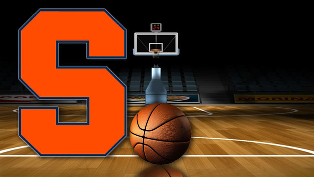 SU women roll past Colgate to remain undefeated