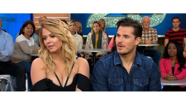 Sasha Pieterse on 'Dancing With the Stars' elimination: 'I'm