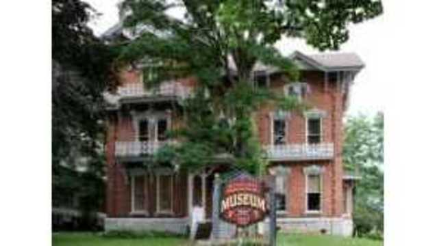 The Jefferson County Historical Society Hires Museum Collections Manager