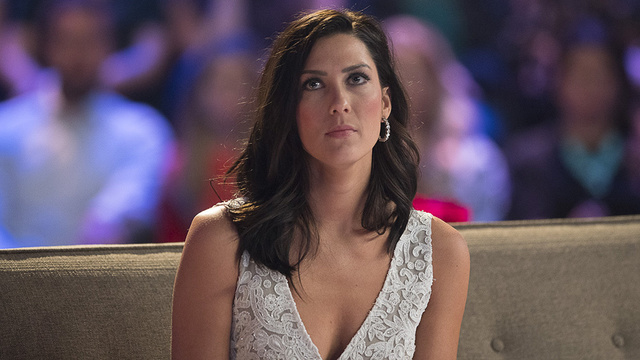 The most dramatic conclusion ever to The Bachelor abruptly ended Becca Kufrin's happily ever after j