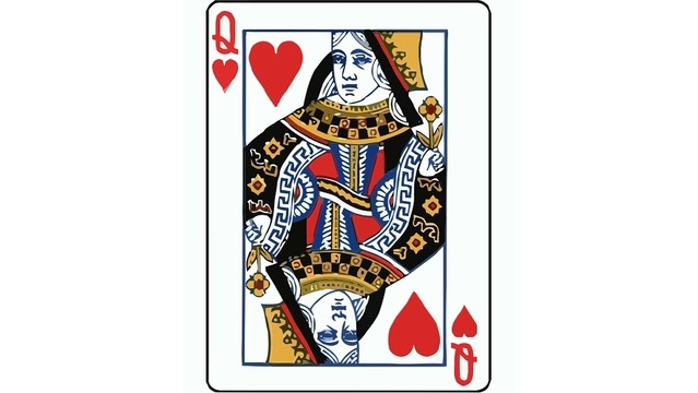 Potsdam resident crowned king of Queen of Hearts