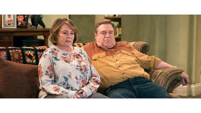 Cast of'Roseanne describes'surreal return to iconic set ahead of show's revival