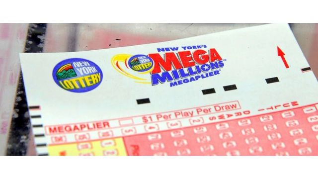 Mega Millions Up To $458 Million; Fourth-Largest Jackpot In Game's History