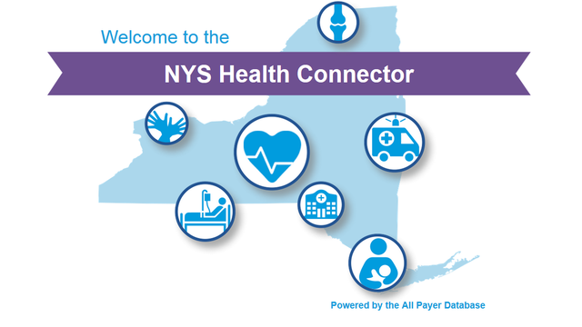 NY Health Dept. launches interactive tool to find health info, costs