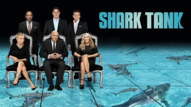 ABC's Sharktank announces stellar slate of brand-new guest sharks
