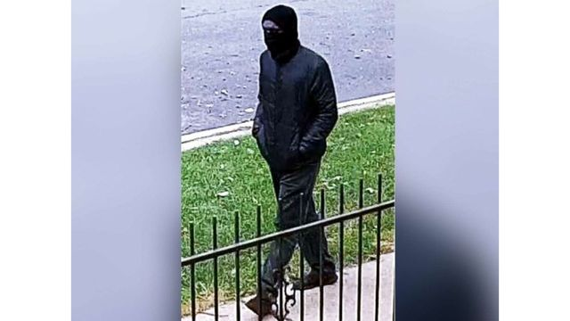 Manhunt for serial shooter targeting random victims in Chicago