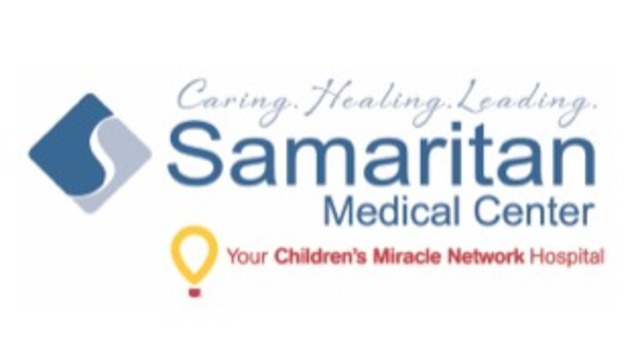 Children's Miracle Network at Samaritan Awards $233,260 So Far This Year To Help Local Kids!
