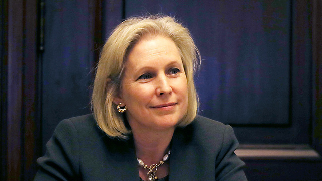 Democratic U.S. Sen. Gillibrand withdraws from Sunday's debate hosted by Spectrum, opponent responds