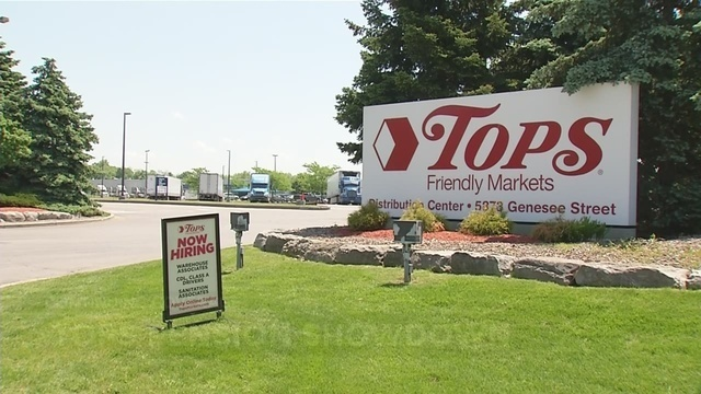 U.S. Bankruptcy Court approves Tops' plan for reorganization