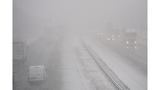 NYSP urge drivers to stay off the roads
