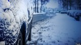 Failure to clean snow and ice off of your car could result in large fines