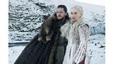 'Game of Thrones' star says character's death, comeback drove him to therapy