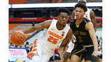 Tyus Battle signs with RocNationSports to prepare for the NBA Draft