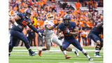 Single-game tickets for SU/Clemson sold out
